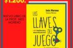 PREVENTA- LAS LLAVES del JUEGO